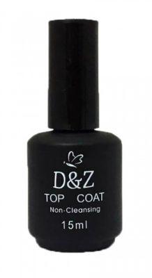 TOP COAT - D&Z