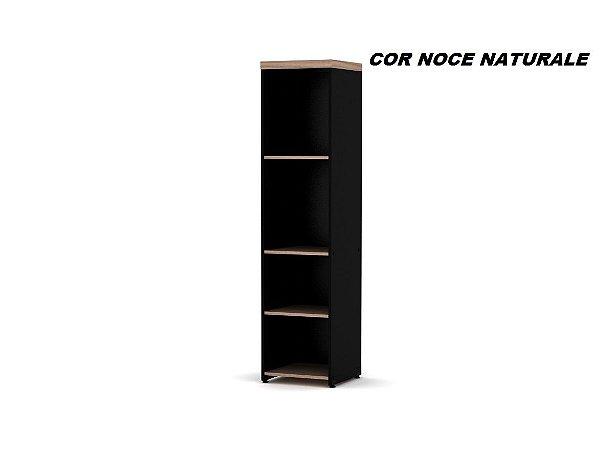 Armário em madeira modelo Torre Nicho PE40 160cm altura x 39cm largura x 39cm profundidade