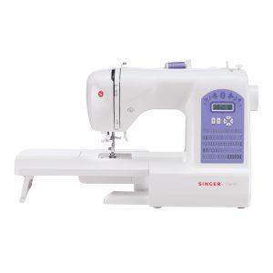 Máquina De Costura Starlet 6680
