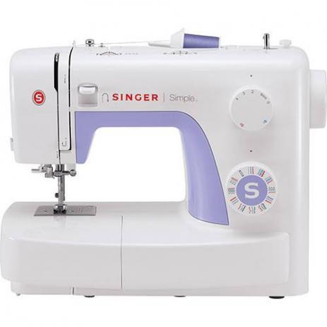 Máquina De Costura Simple 3232