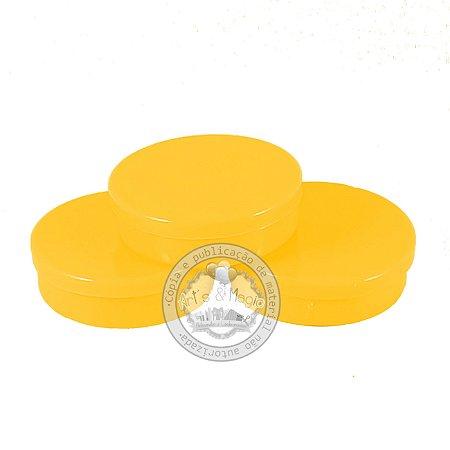 Latinha Plastica 5x1 Para Personalizar pct 10 unidades
