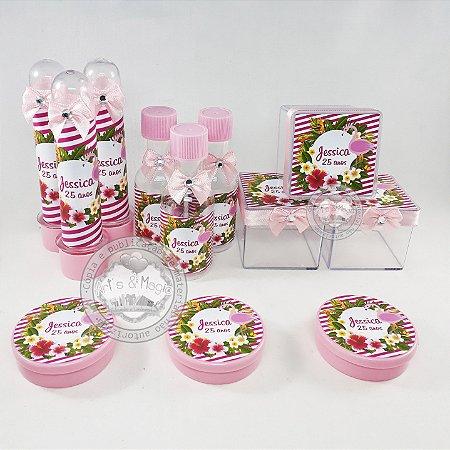 Lembrancinhas Personalizadas Flamingo