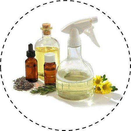 Kit Como fazer Aromatizador / Difusor / Perfumador de Ambientes
