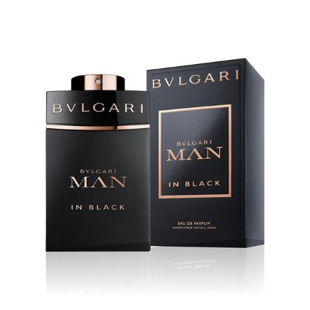 Essência Aroma Masculina Bulgaria B (Direção Olfativa BVLGARI BLACK) - 50ml