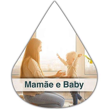 Essência Silver Mamãe e Baby DM