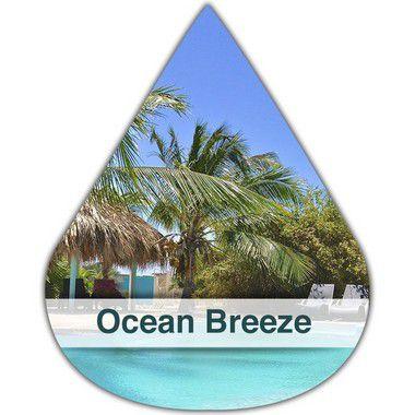 Essência Silver Ocean Breeze DM