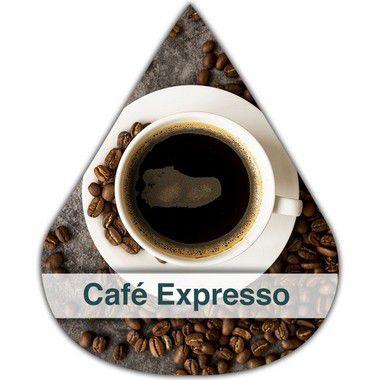 Essência Silver Café Expresso DM