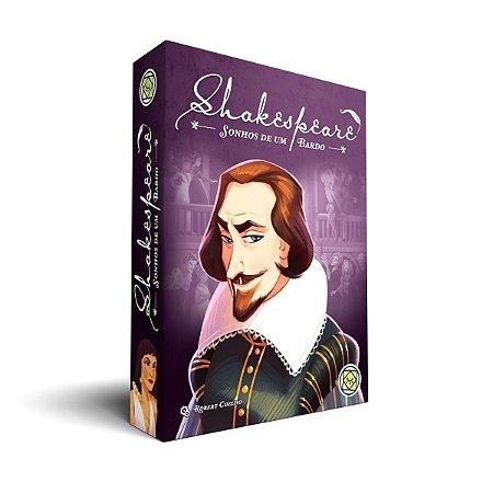 Shakespeare: Sonho de um Bardo