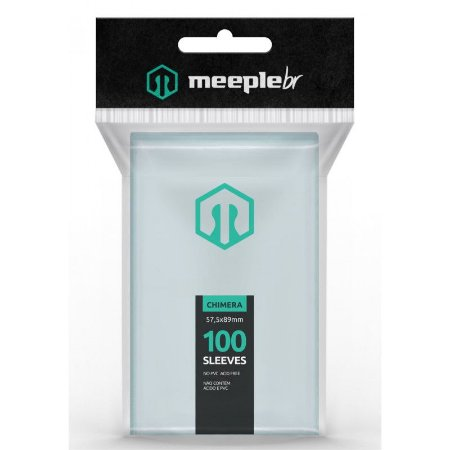 SLEEVE MEEPLEBR CHIMERA (57,5X89MM)
