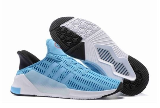 Tênis Adidas Climacool ADV - Azul e Branco