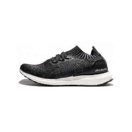 Tênis Adidas Ultraboost Uncaged - Cinza e Branco