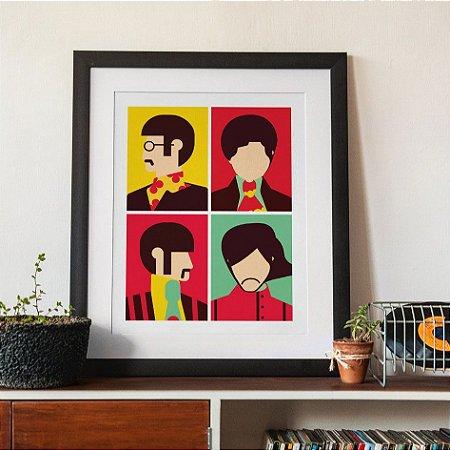 Beatles - Minimalista