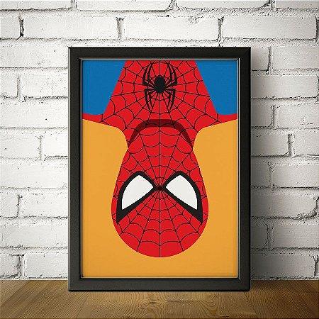 Spider-Man - Minimalista