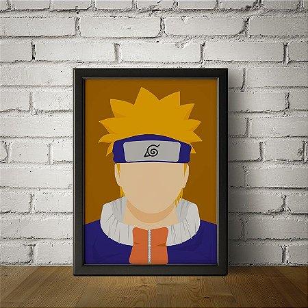 Naruto - Minimalista