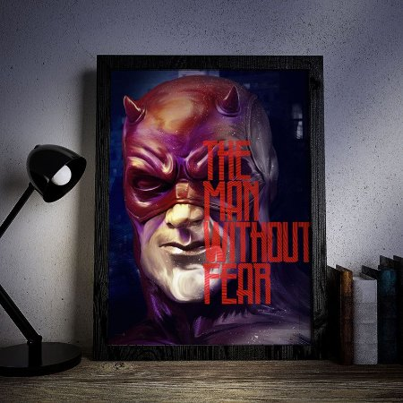 O homem sem medo - Demolidor