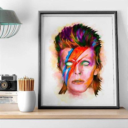 Ziggy- David Bowie