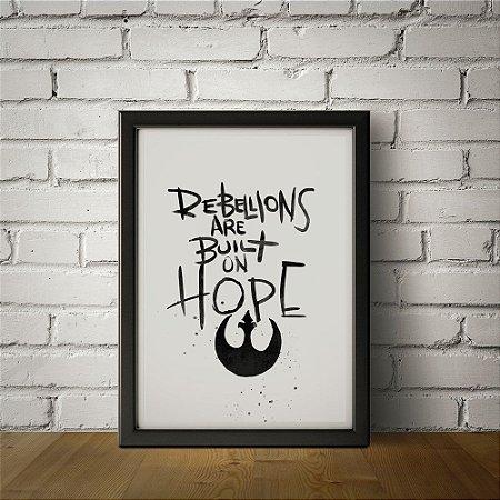 Rebellions - Star Wars