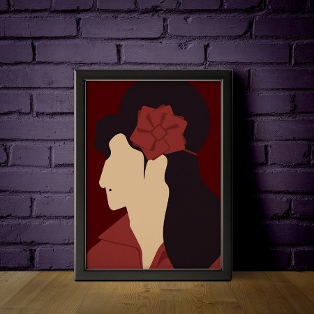 Amy Winehouse - Minimalista