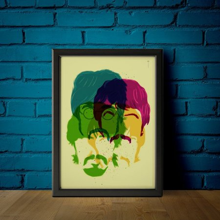 FAB4 - Beatles
