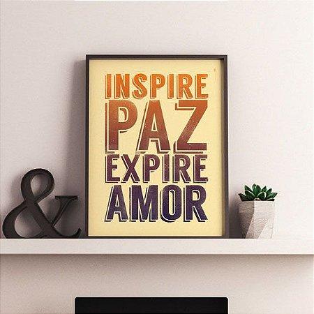 Inspire Paz
