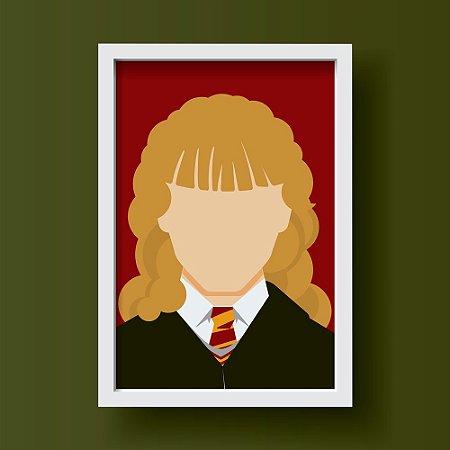 Hermione Granger - Minimalista