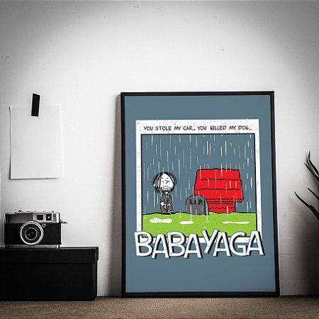 Babayaga - Jonh Wick