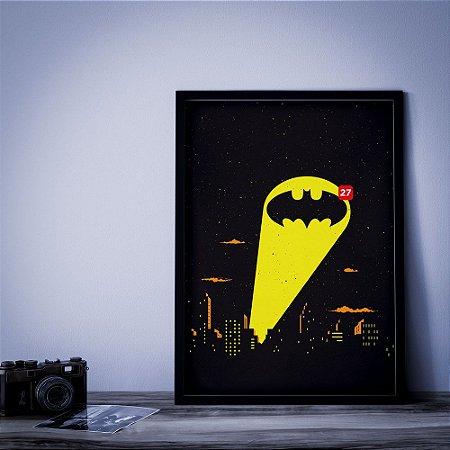 BatNotification - Batman