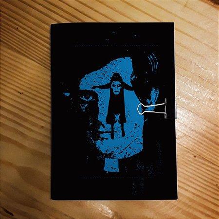 Caderno - O Exorcista (Pe. Carras)
