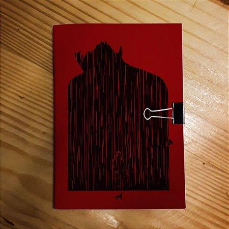 Caderno - Blade Runner