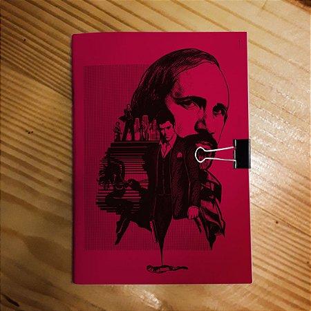 Caderno - Brian De Palma