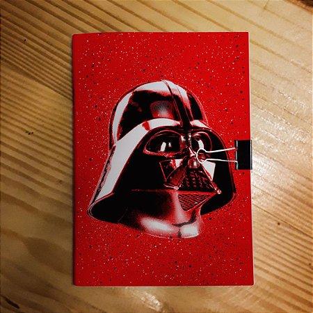 Caderno - Darth Vader