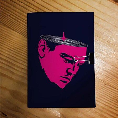 Caderno - Inception