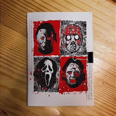 Caderno - Psicopatas