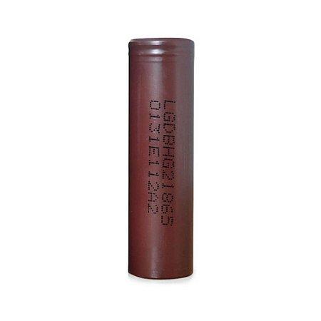 Bateria LG HG2 18650 (unitário)