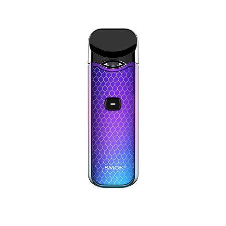 POD System NORD 1100mAh - Prism Rainbow - SMOK