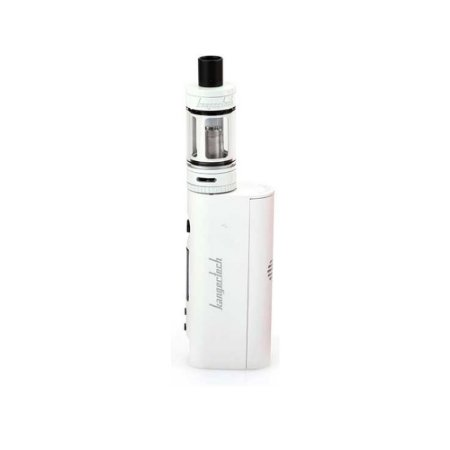 Kit TOPBOX Mini - Branco - Kangertech ( BATERIA INCLUSA )