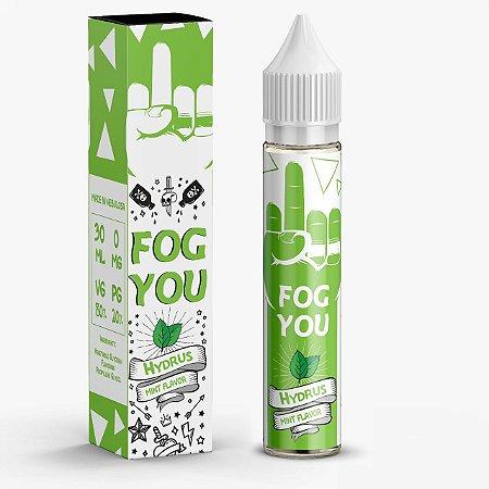 Fog You Hydrus - 30ml - 0mg