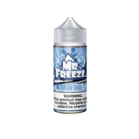 Mr. Freeze - Pure Ice - 100ml - 3mg