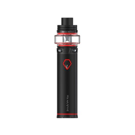 Kit Stick V9 Max 4000mAh - Black - SMOK