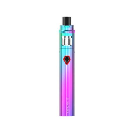 Kit Nord Aio 19 1300mAh - 7 Colors - Smok