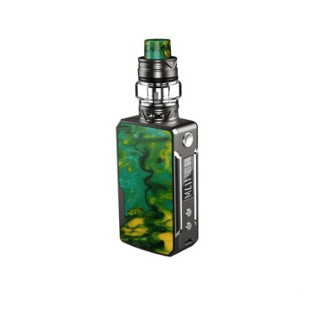 Kit Drag Mini Platinum Ediition  117w C/ Uforce T2 - 4400mAh - Lime - VOOPOO