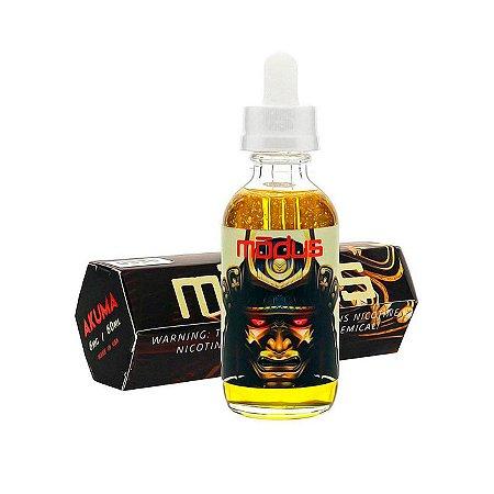 Juice - Modus - Akuma 60 ML 3mg