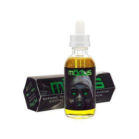 Juice - Modus - Riot 60 ML 3mg