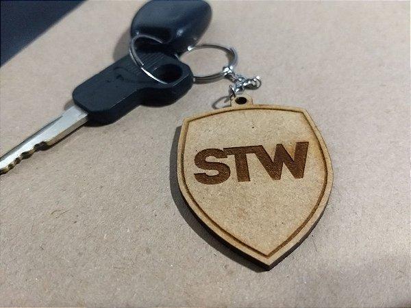 Chaveiro STW