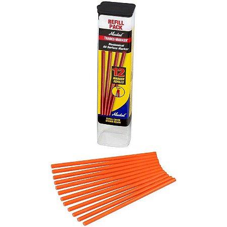 Refil para Lapiseira de Plástico Markal Trades Marker