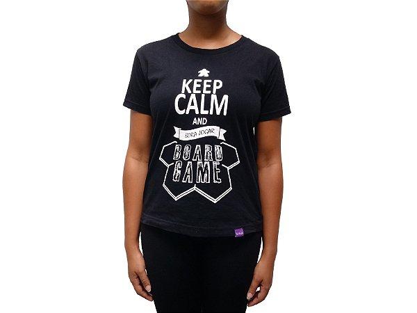 Camiseta Bora Jogar
