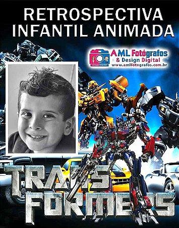 Retrospectiva Transformers