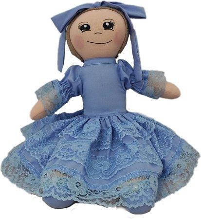 Boneca Clara Quebra Nozes