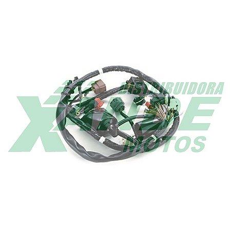 CHICOTE FIACAO CPL CBX 250 2006-2008 ZOUIL