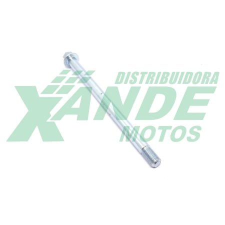 EIXO RODA TRAS YBR 125 (228 X 14MM) REGGIO